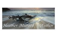Heather Murata - Author - Website Logo