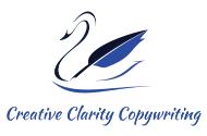 Creative Clarity Copywriting LLC Logo