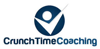 Crunch Time Coaching Logo - Peter Freeman