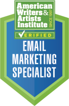 Email Marketing Specialist Verification Badge